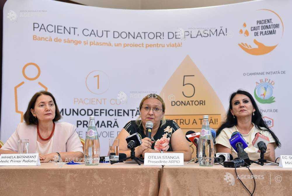 o singura femeie cauta donator